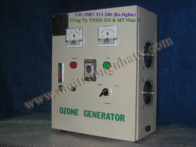 May ozone