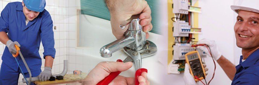 nghề sửa chữa điện nước