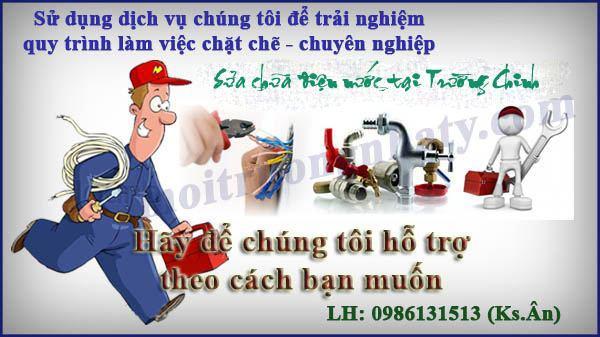 tho-sua-chua-dien-nuoc-tai-duong-truong-chinh-tphcm
