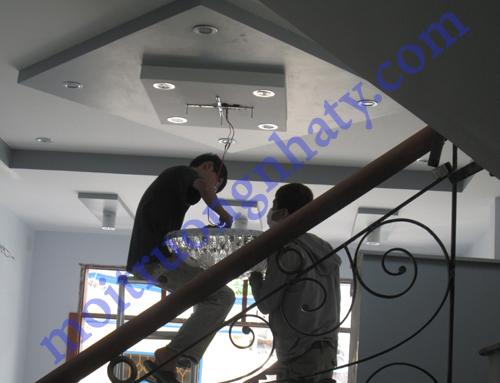 Kinh nghiệm thuê thợ sửa chữa điện nước tại nhà