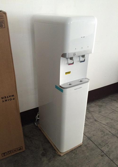 Máy nước uống nóng lạnh vỏ nhựa ABS