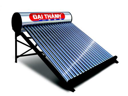 lợi ích tuyệt vời khi mua máy nước nóng năng lượng mặt trời chính hãng