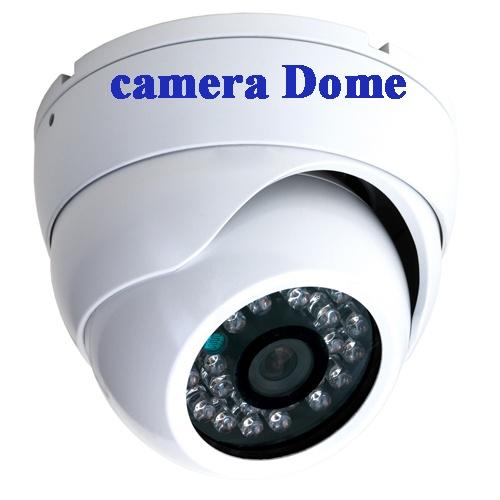 camera dome