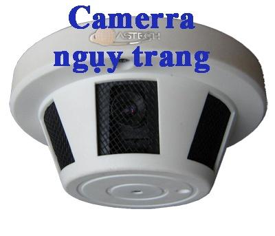 camera nguy trang