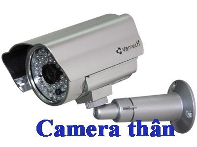 camera than