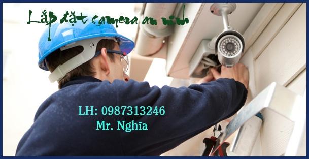 Lap dat camera an ninh tai TPHCM