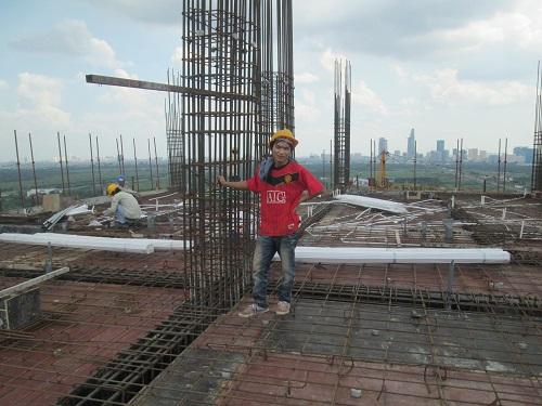 Thi công điện công trình tại Phan Văn Hớn Hóc Môn