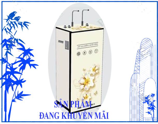 Mẫu máy lọc nước gia đình
